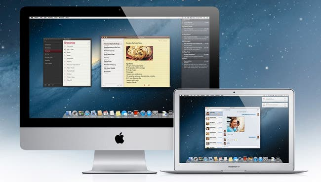 Lo mejor de la semana: Apple saca la tercera versión para desarrolladores de Mountain Lion