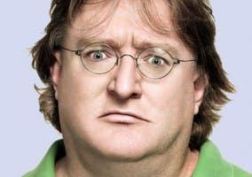 Gabe Newell co-fundador de Valve
