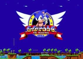 Sonic the Hedgehog Imagen destacada