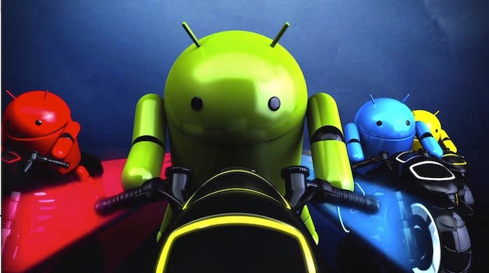Android ràpido
