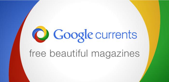 Google Currents al fin llega a todos