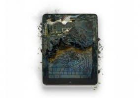 iPad de tercera generación con problemas de calentamiento