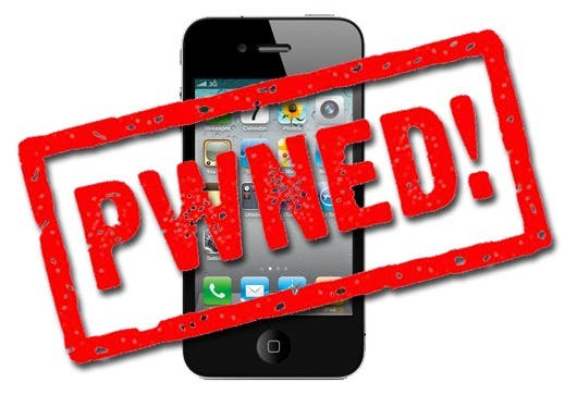El jailbreak en el iPhone