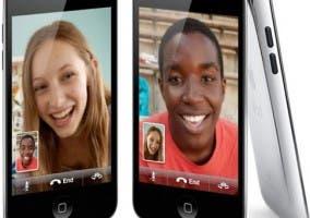 iPod Touch cuarta generación