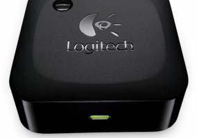 Logitech Bluetooth adapter
