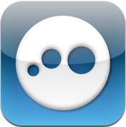 Logotipo de la aplicación LogMeIn Free