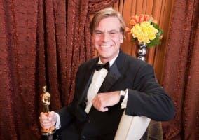 Aaron Sorkin será el guionista de la biografía de Jobs