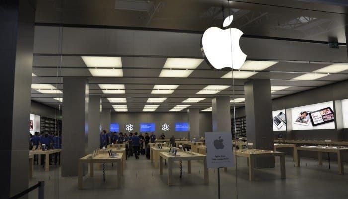 Apple Store Murcia