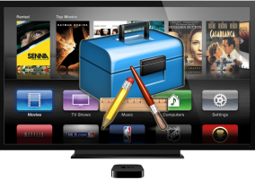 No queda mucho para que Apple habra su televisor a aplicaciones de terceros