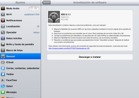iOS 5.1.1