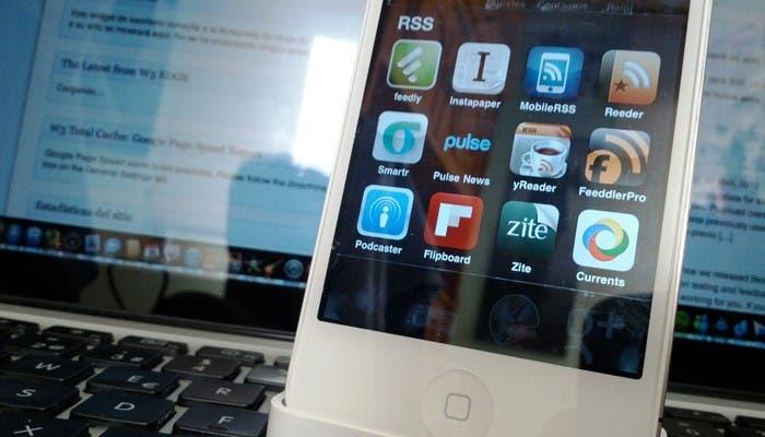 Que aplicaciones usar para estar informado en nuestro iPhone