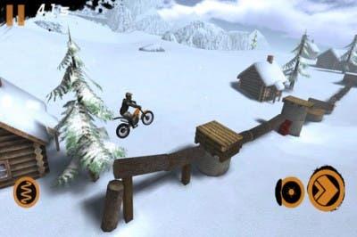 Captura de imagen del juego