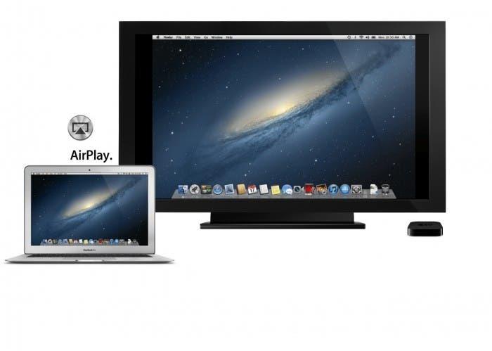 AirPlay Mac