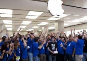 Apple Store de Murcia