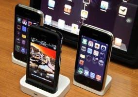 Nuevas patentes presentadas por Apple