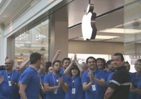 Nueva formación para los empleados en las App Store