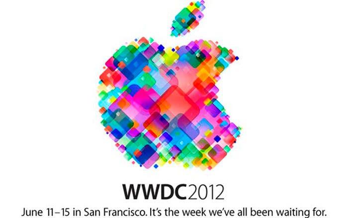 Cartel promocional de la conferencia de desarrolladores