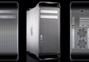 Mac Pro renovación
