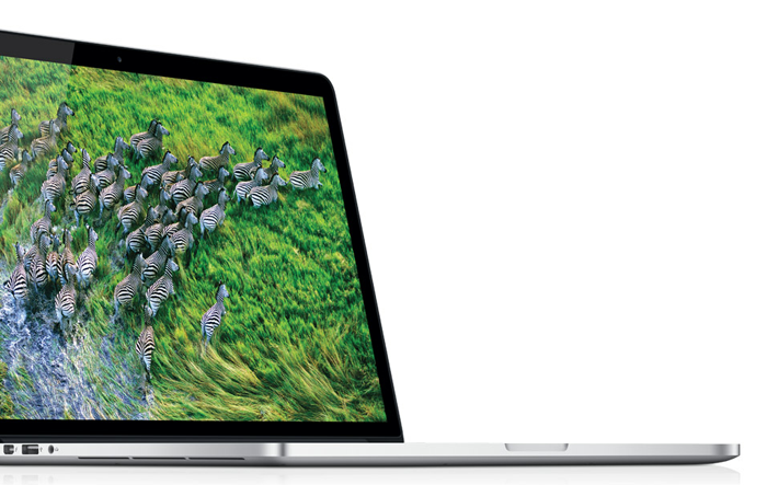 El nuevo MacBook Pro