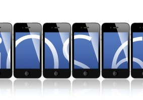 Montaje iOS 6