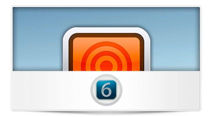 ¿Tendremos aplicación para Podcast en iOS 6?