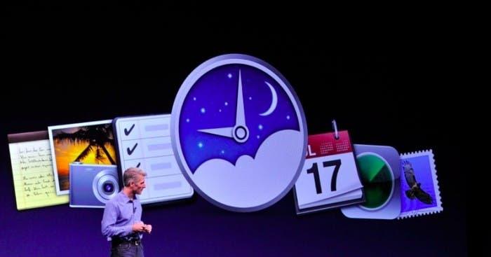 Power Nap Mac