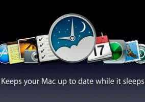 Power Nap la nueva funcionalidad en Mountain Lion