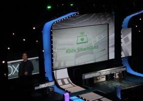 Conferencia de Microsoft, se presenta SmartGlass
