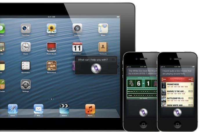 WWDC 2012 | Siri en español