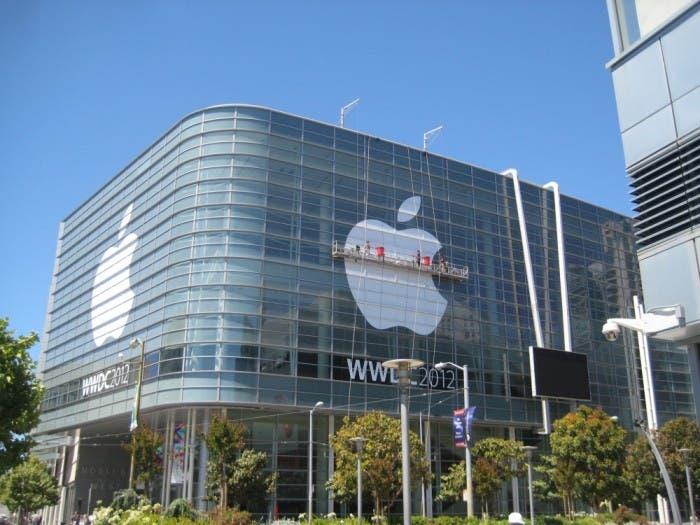 Keynote WWDC 2012