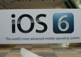 Banner de iOS 6