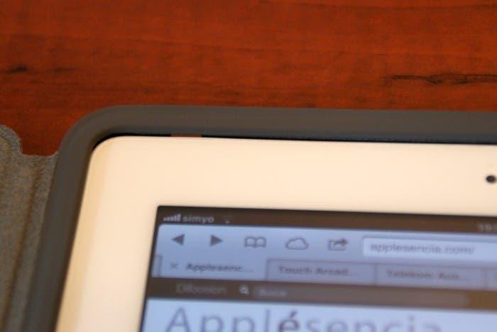 Smart Case para iPad