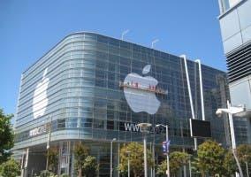 Fachada Moscone Center