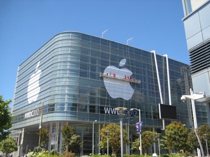 Edificio de Apple