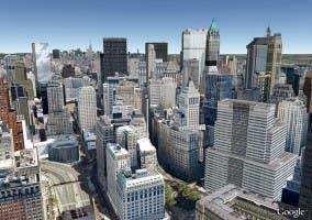 Los mapas en 3D llegan a iOS
