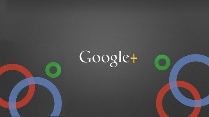 Google+ se actualiza y llega al fin al iPad