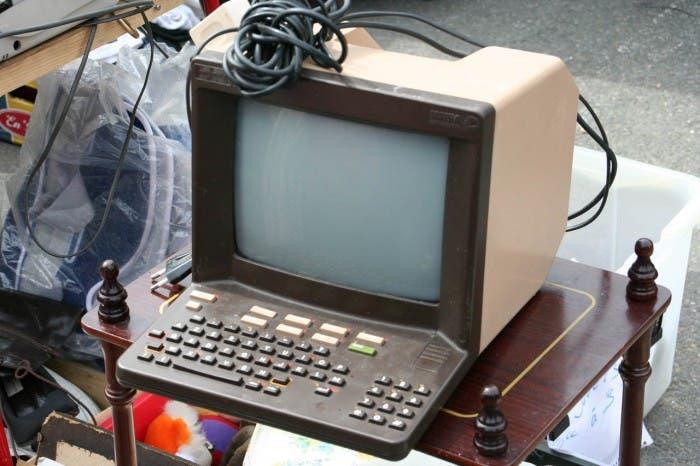 El Minitel, Steve Jobs compró uno y quizás le sirvió de inspiración
