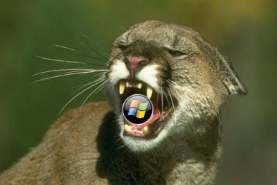 Windows 8 y Mountain Lion, la épica batalla está servida