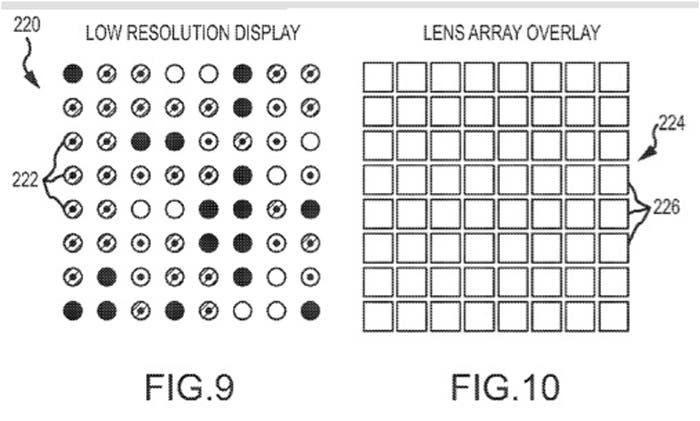 Los métodos para aumentar los píxeles