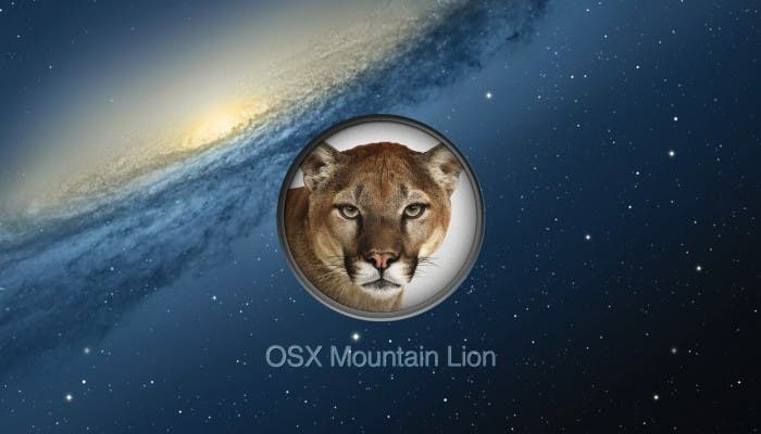 Imagen de Mountain Lion