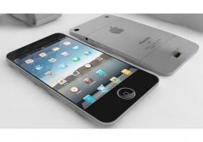 Recreación del próximo iPhone