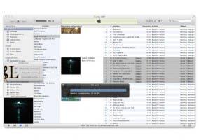 Get Lyrical Etiqueta las Canciones de tu Biblioteca iTunes