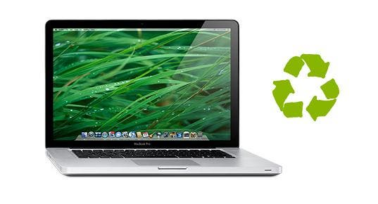 MacBook Pro Energy Star