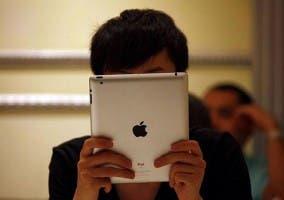 El iPad se podrá vender en China