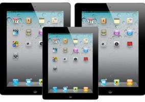 ¿Se avecina un iPad de 7 pulgadas?