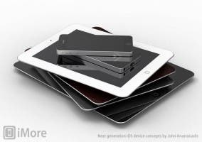 Posible lanzamiento conjunto de iPhone, iPad mini e iPod Nano