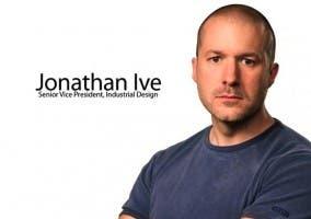 Retrato de Jonathan Ive