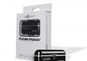 mobile power QooPro