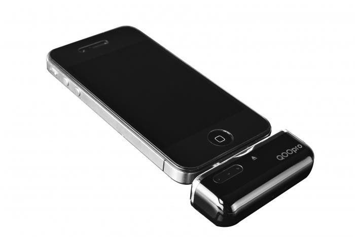 mobile power QooPro
