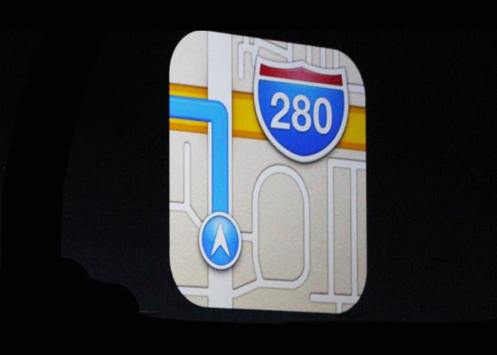 Se acercan los nuevos mapas de Apple